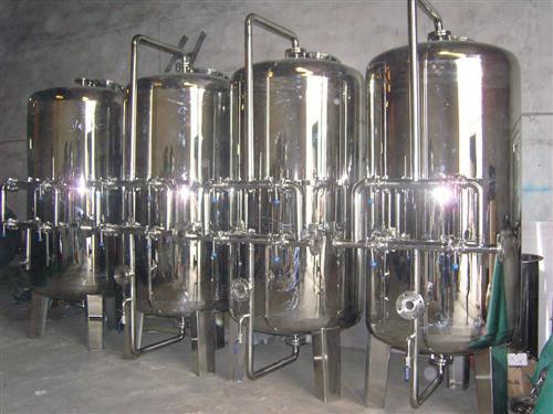 不锈钢机械过滤器5